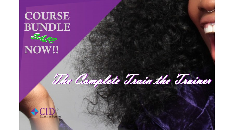 The Complete Train the Trainer