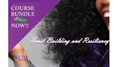 Trust Building and Resiliency